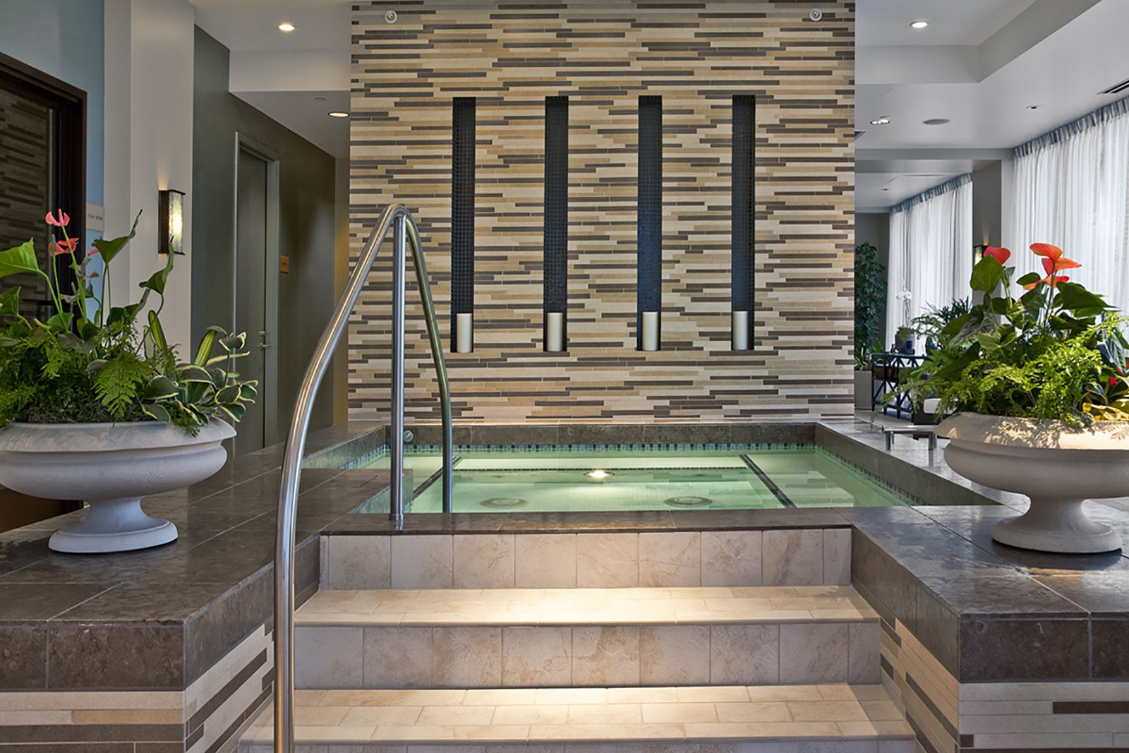 Signature Spa at The Bravern in Bellevue, WA