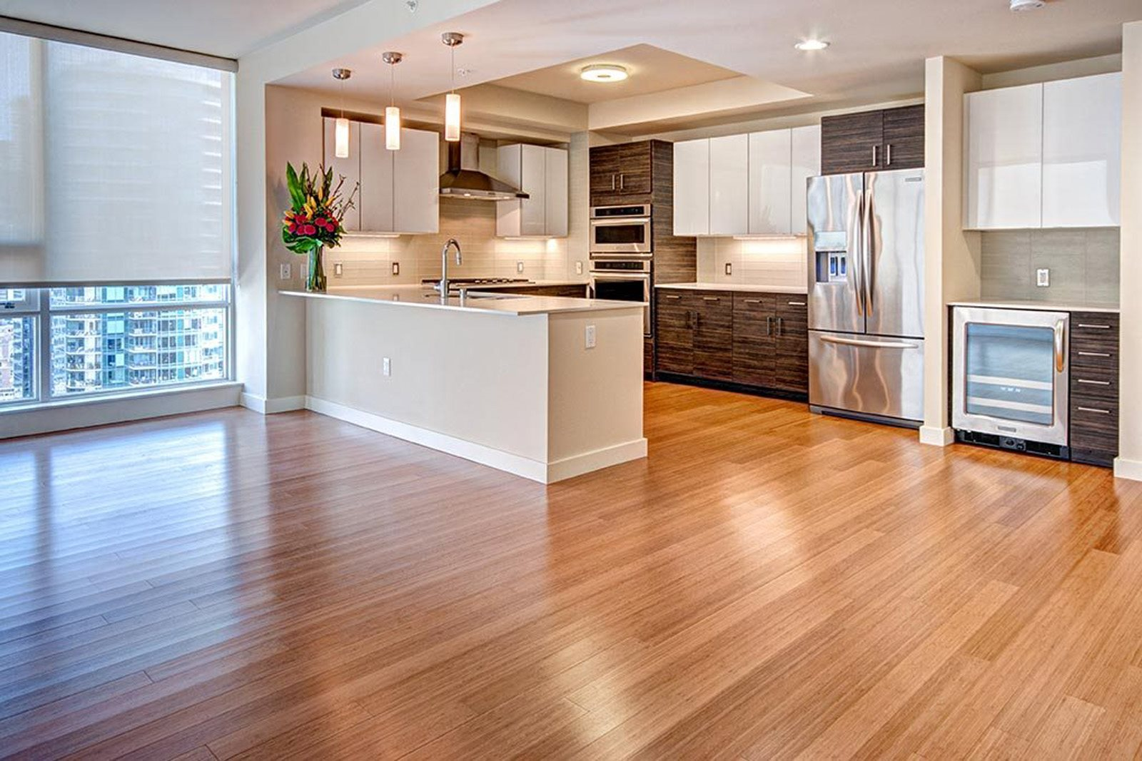 Top-of-the-line Kitchens at The Martin, Seattle, 98121
