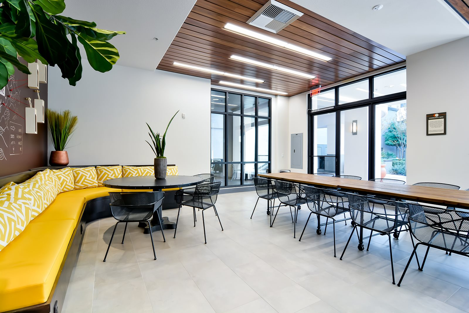 Co working Room at Dublin Station by Windsor, Dublin, CA, 94568