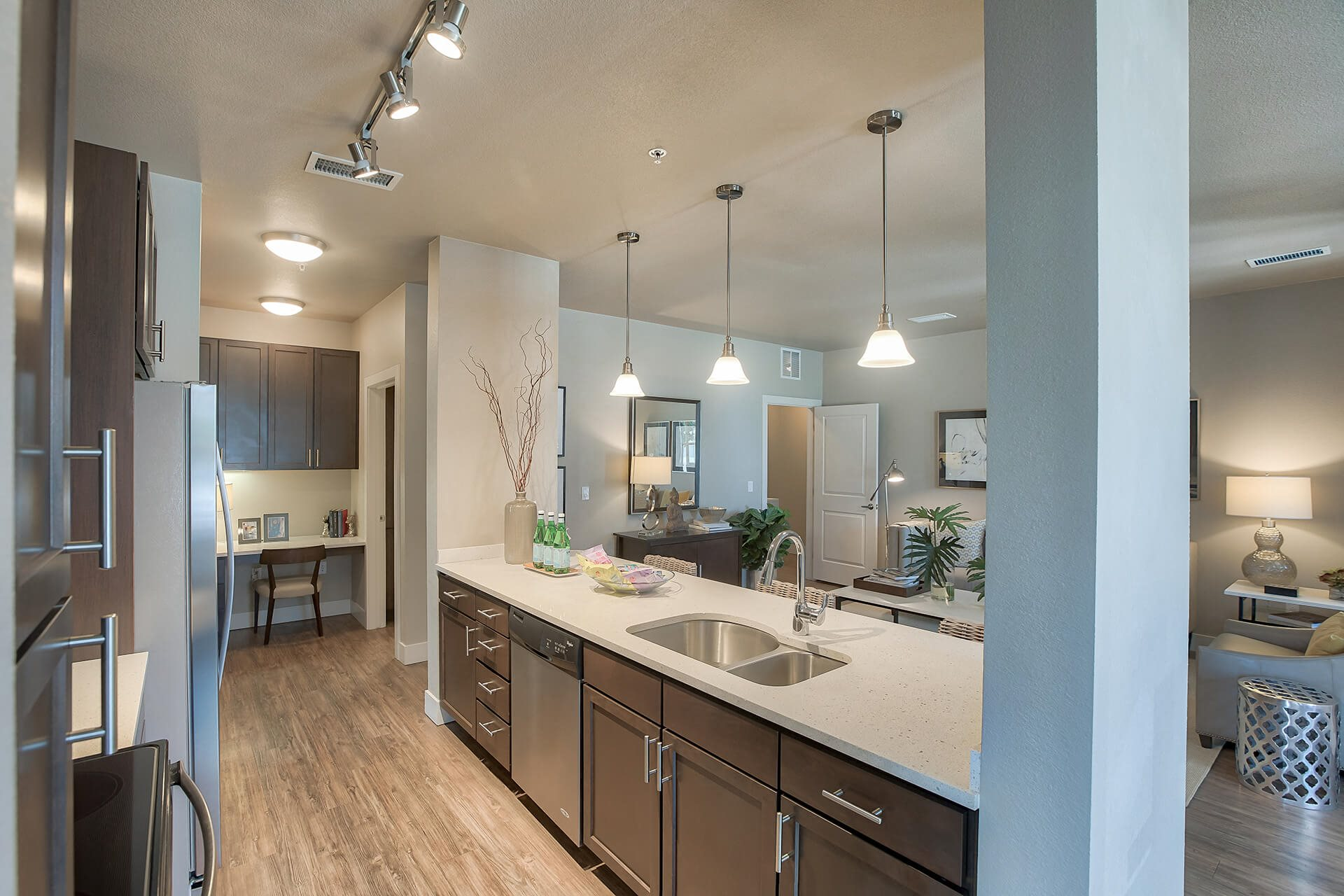Open Concept Kitchens at Retreat at the Flatirons, 80020, CO