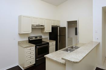 2110 Arbour Walk Circle 1 Bed Condo for Rent Photo Gallery 1