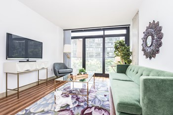 1001 N 2Nd Street 1-2 Beds Apartment for Rent Photo Gallery 1