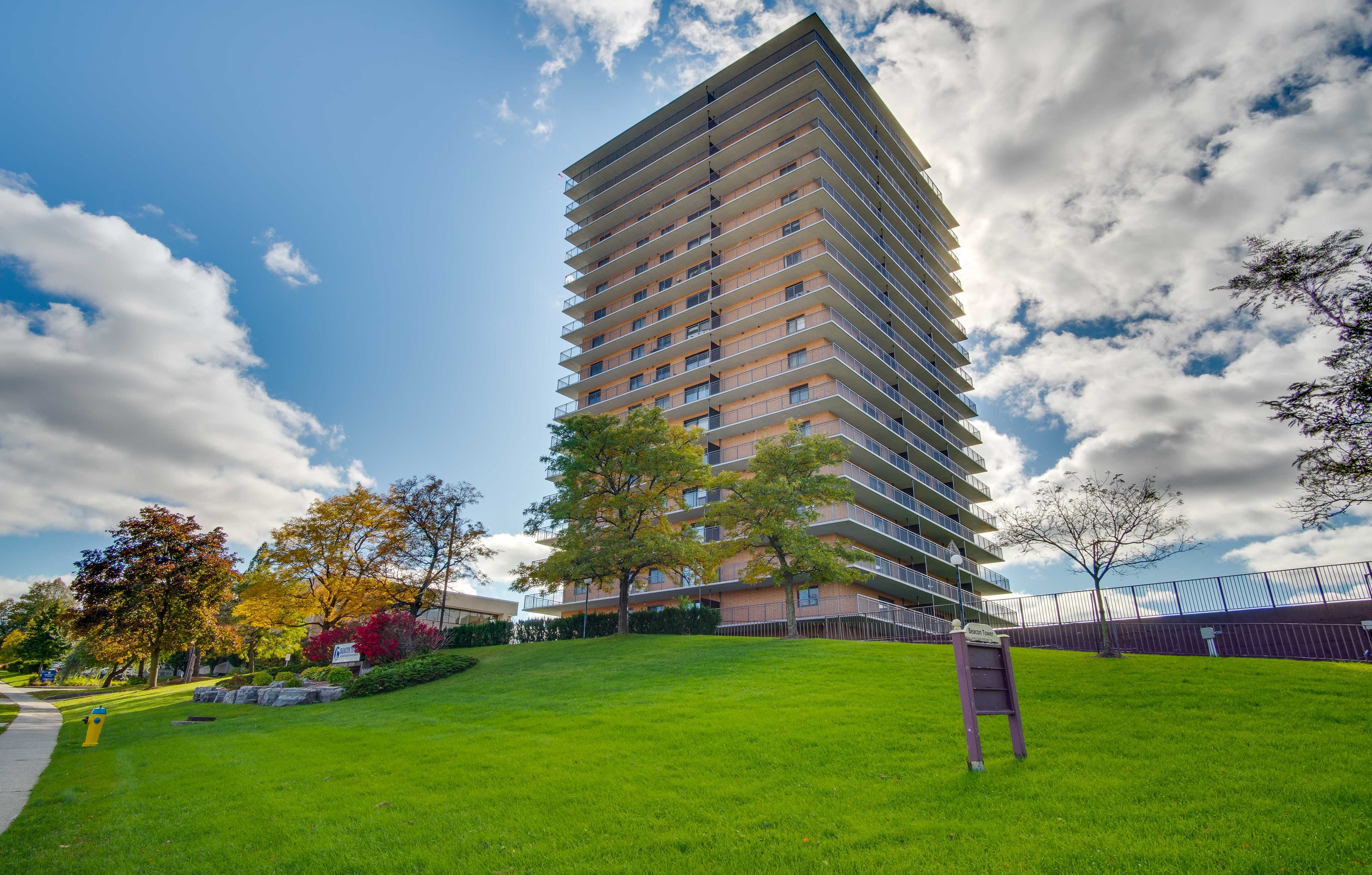 Beacon Tower | Apartments in Waterloo, ON