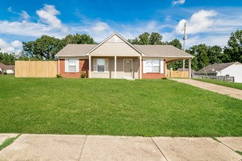 4286 Appian Dr 3 Beds House for Rent Photo Gallery 1