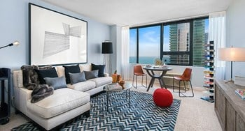 1212 S Michigan Ave Studio-2 Beds Apartment for Rent Photo Gallery 1