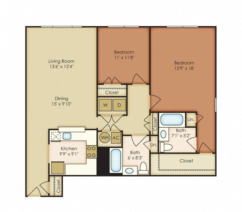 Shelley Floor Plan 14