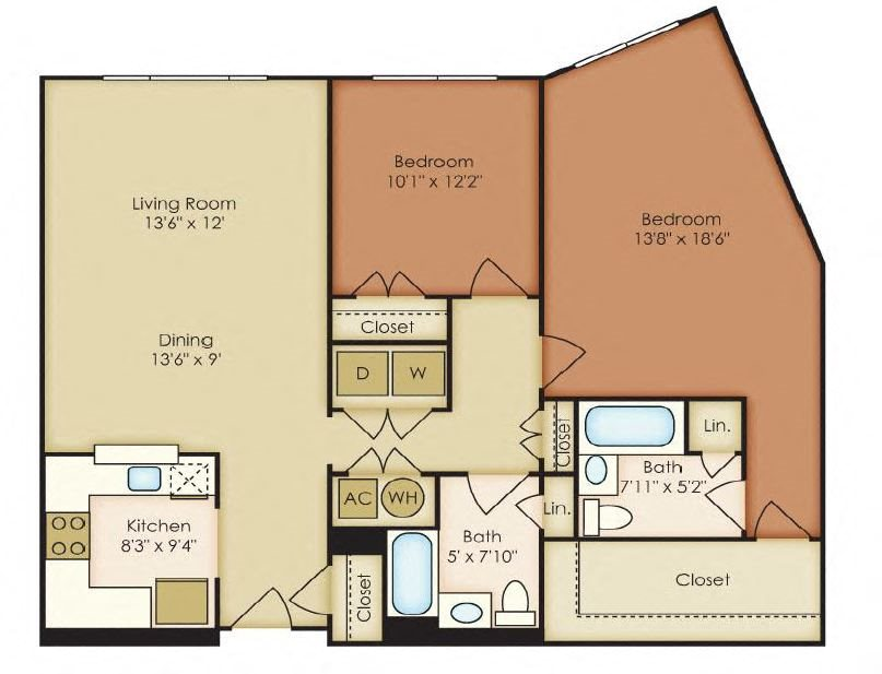 Christie Floor Plan 11