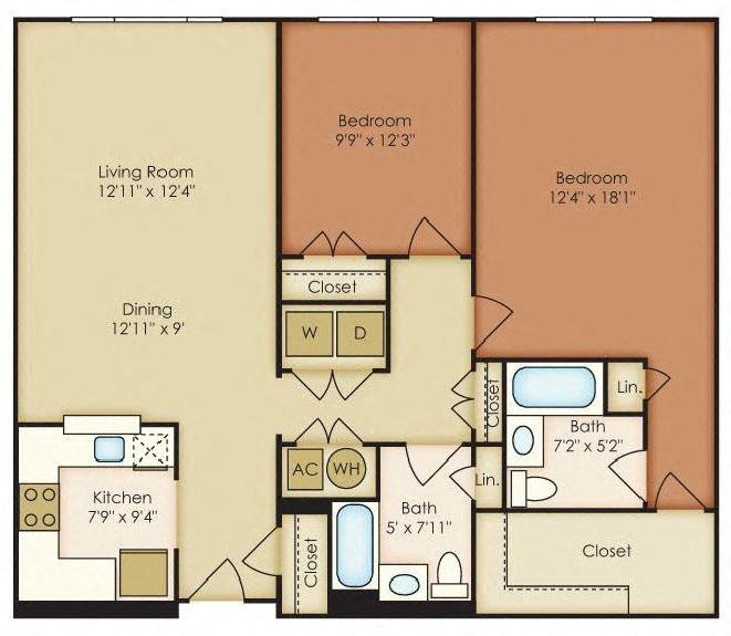 Poe Floor Plan 5