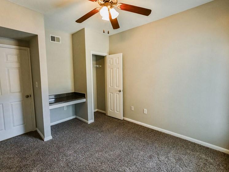 The White Oak Floorplan