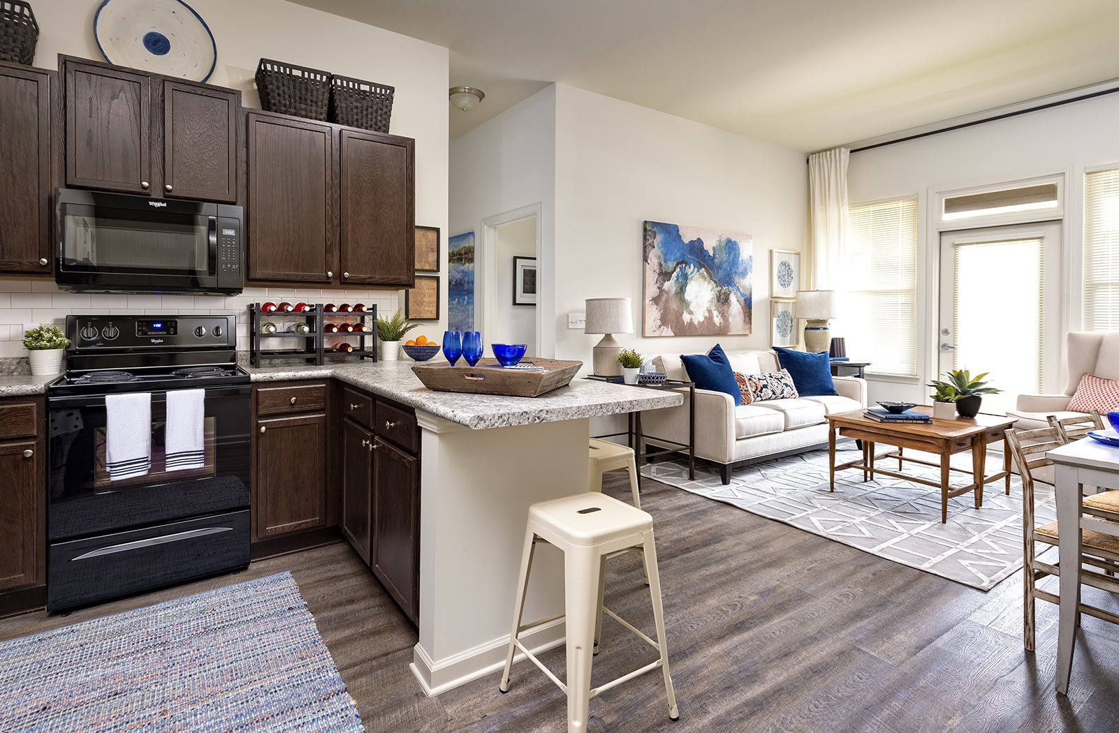 Legacy at Walton Summit (55) | Apartments in Gainesville, GA