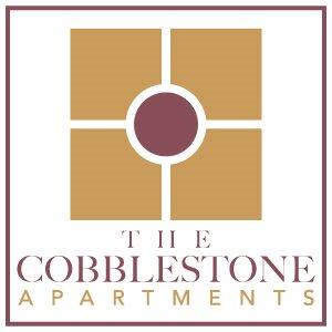 The Cobblestone Apartments in Savannah, GA 31419 cobblestone logo