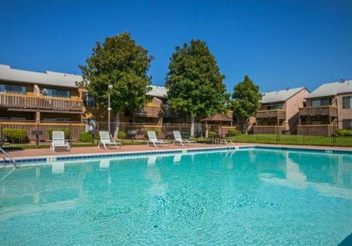 Ascot Park Apartments Community Thumbnail 1