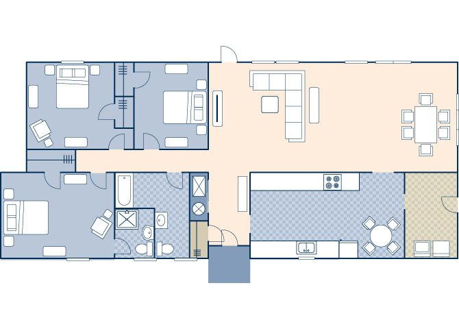 Piney Hills 1588 Floor Plan 32