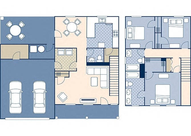 Eagle Point 1612 Floor Plan 4