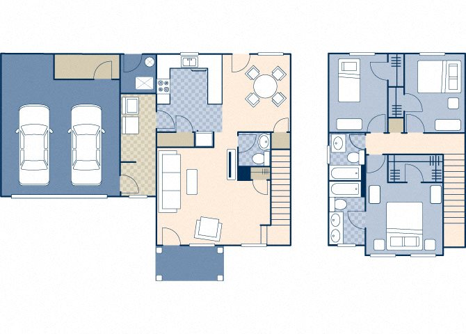 Eagle Point 1619 Floor Plan 5