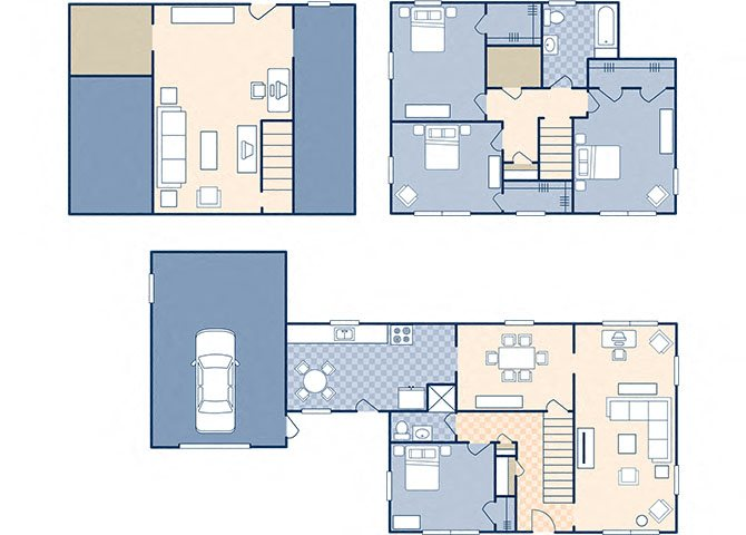 Piney Hills 1479 Floor Plan 38