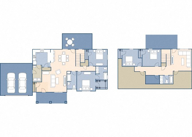 Piney Estates 2110 Floor Plan 24