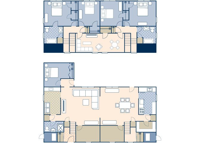 Piney Hills 2506 Floor Plan 52
