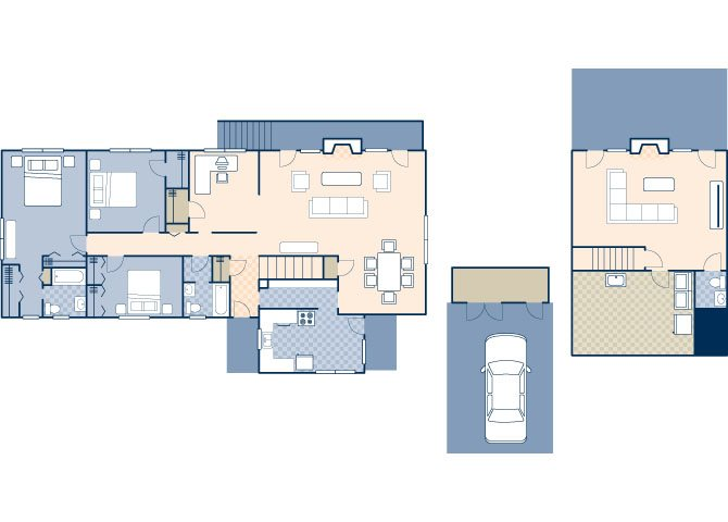 Piney Hills 2519 Floor Plan 36