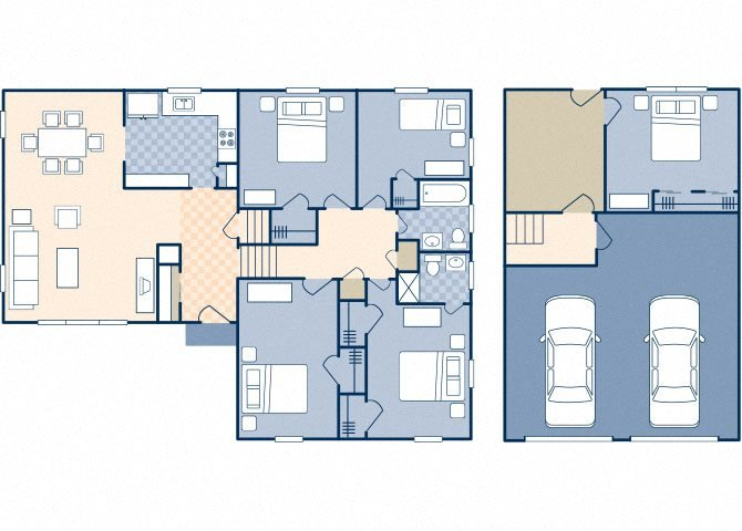 Piney Hills 1394 Floor Plan 37