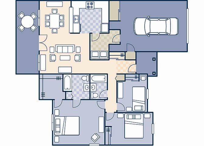 New Callaway 1725 Floor Plan 4