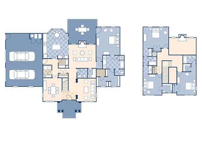 New Callaway 3124 Floor Plan 11