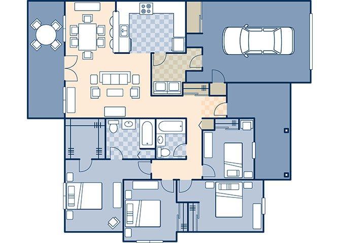 New Gannam 1865 Floor Plan 14
