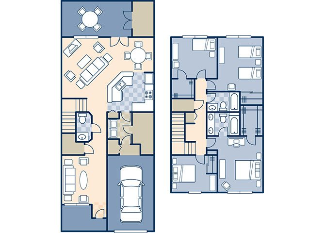New Gannam 2003 Floor Plan 15