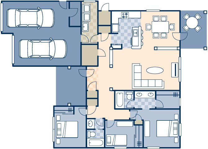 Patriot 1970 Floor Plan 10
