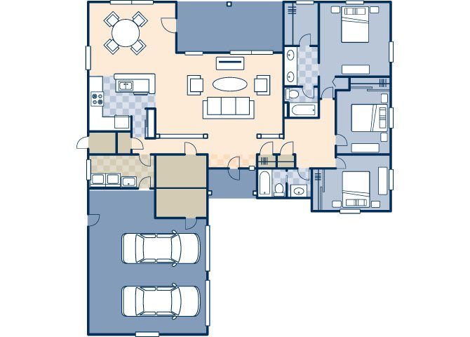 Patriot 2025 Floor Plan 11