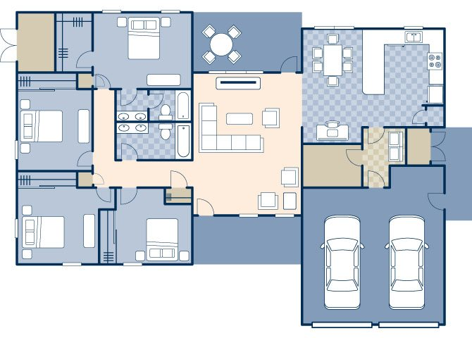 Patriot 1962 Floor Plan 15
