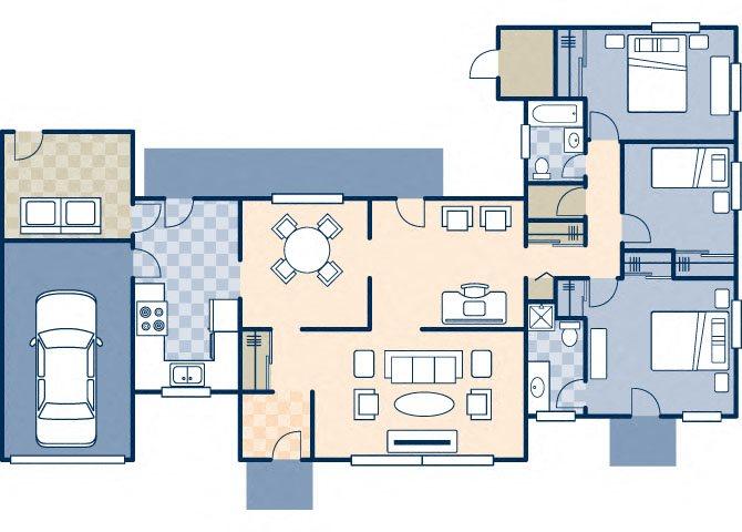 Trinity 2147 Floor Plan 25