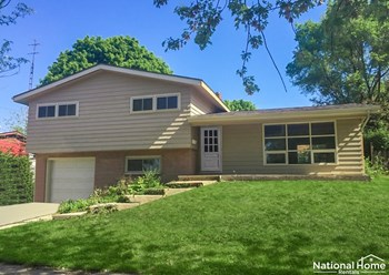 329 Hillcrest Dr 3 Beds House for Rent Photo Gallery 1