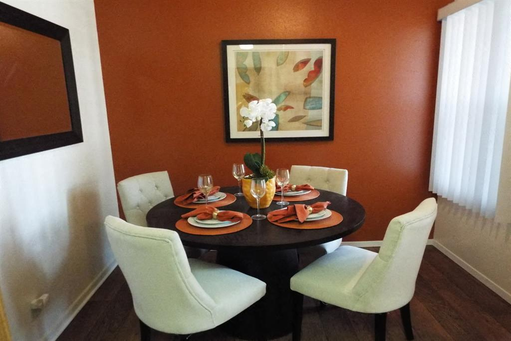 Beautiful Dining Room at Aviare Place, Texas, 79705