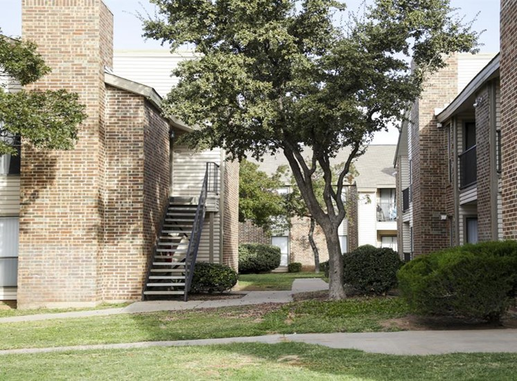 Smoke Free Community at Park at Caldera, Midland, TX, 79705