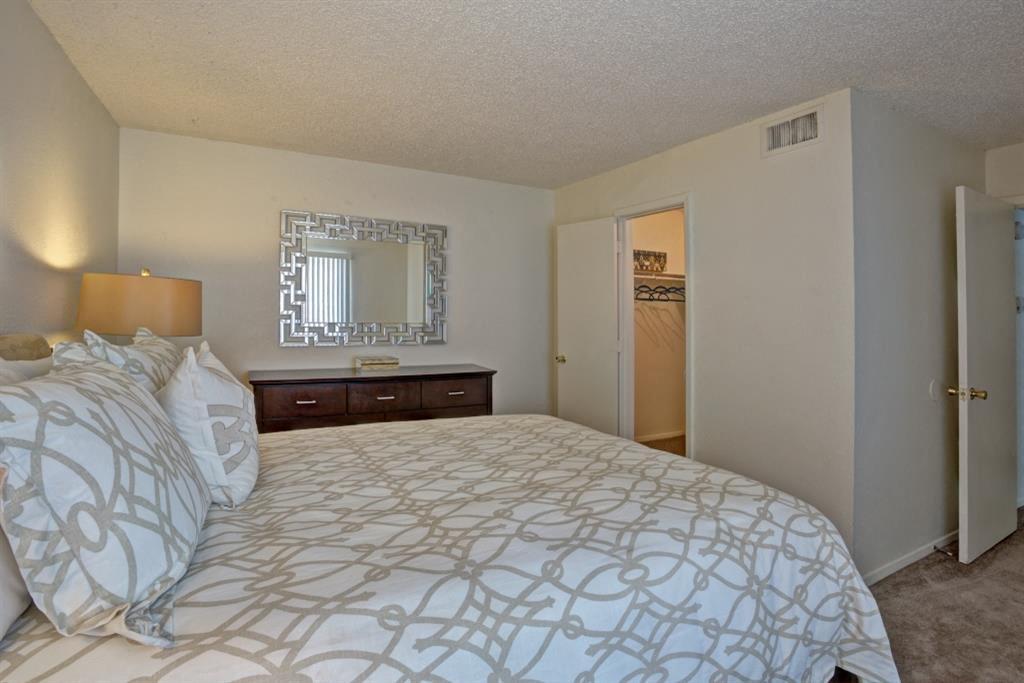 Live in Cozy Bedrooms at University Gardens, Odessa, 79761