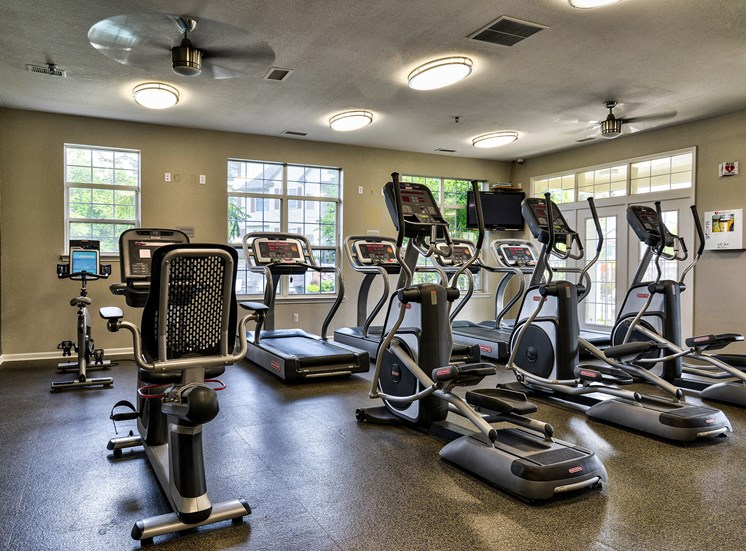 Health and Fitness Center at Orion MainStreet, Ann Arbor, 48103