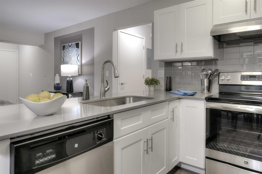 Dishwasher Available at Orion North Star, Ann Arbor, Michigan