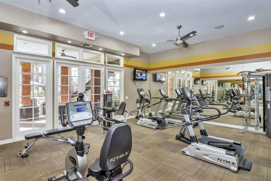 State-of-the-Art Fitness Center at Citi on Camelback, Phoenix, 85014