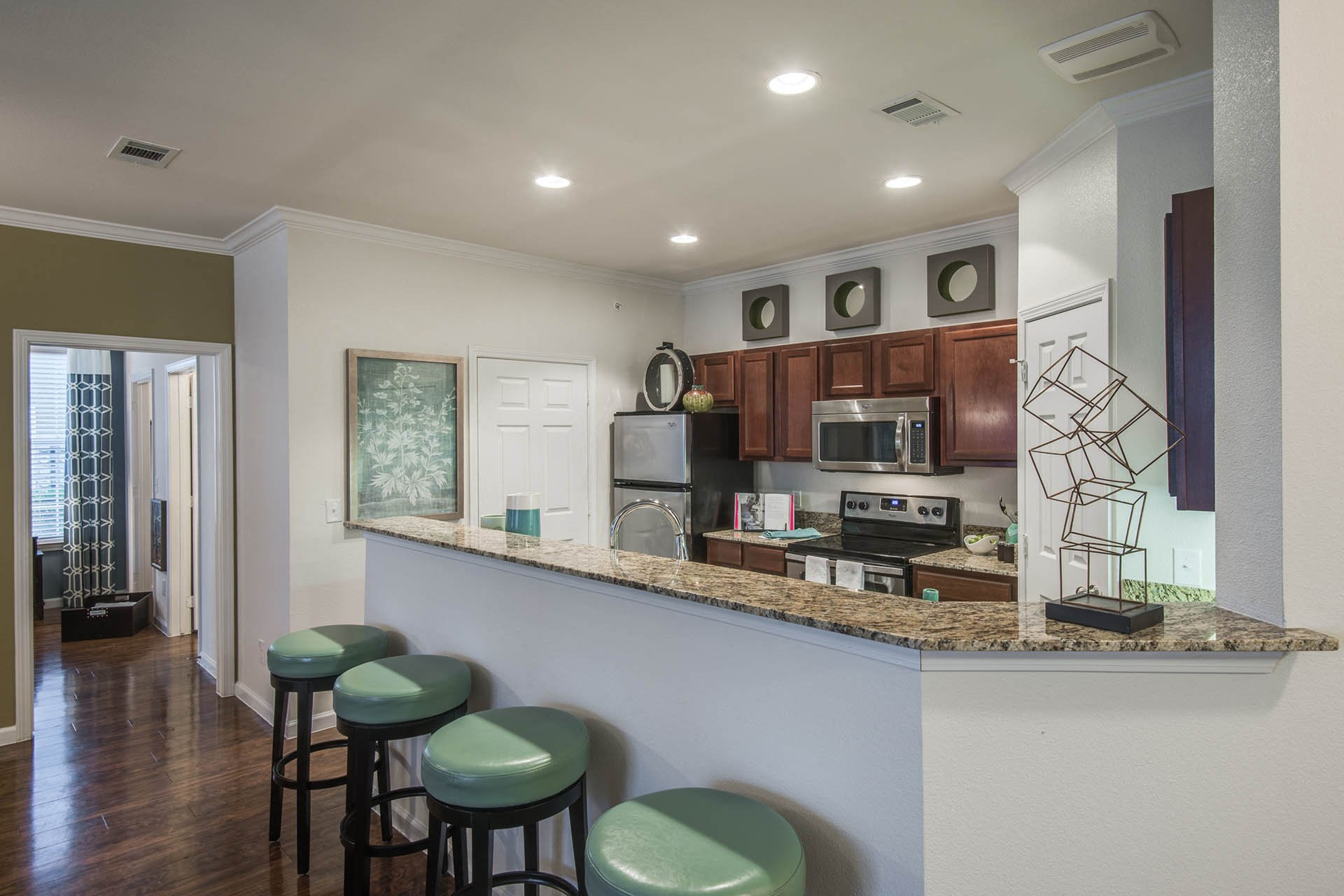 Eat-in Kitchens at Orion Prosper, Texas, 75078