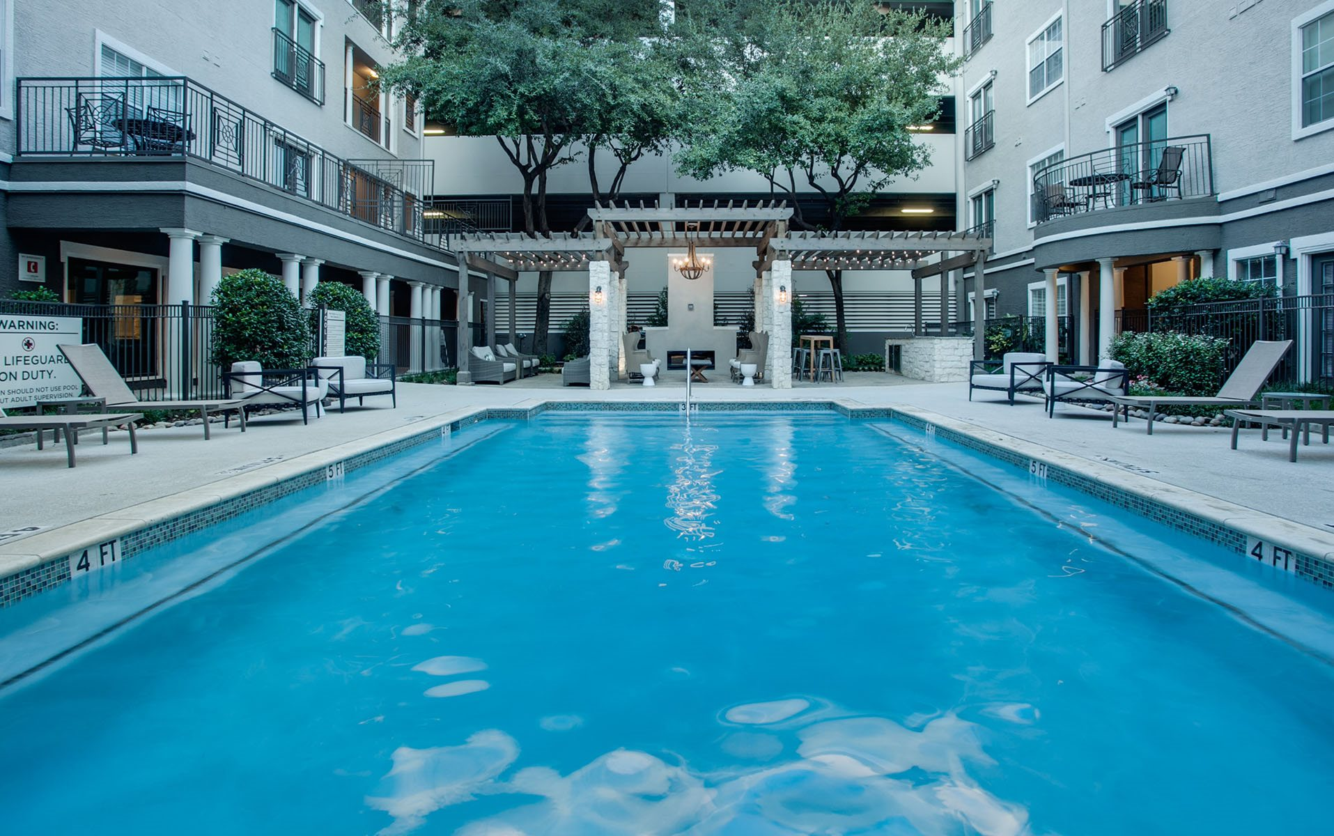 Dallas, TX Apartments | Chelsea on Southern