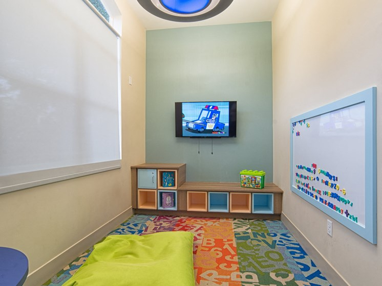 Newly Renovated Kids Room at Tuscany Bay Apartments, Tampa