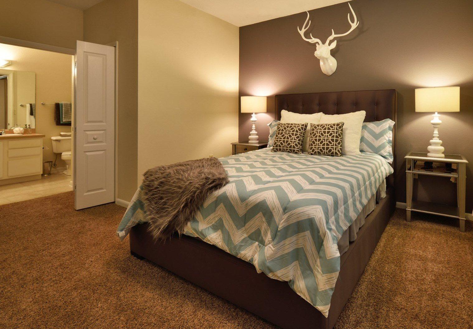 Designer Bedrooms The Preserve at Westchase, Tampa