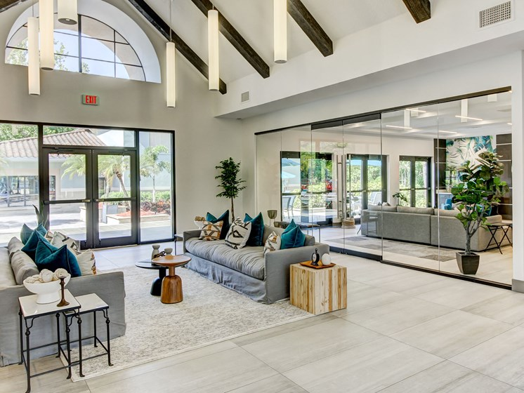 Clubhouse at The Preserve at Westchase, Tampa