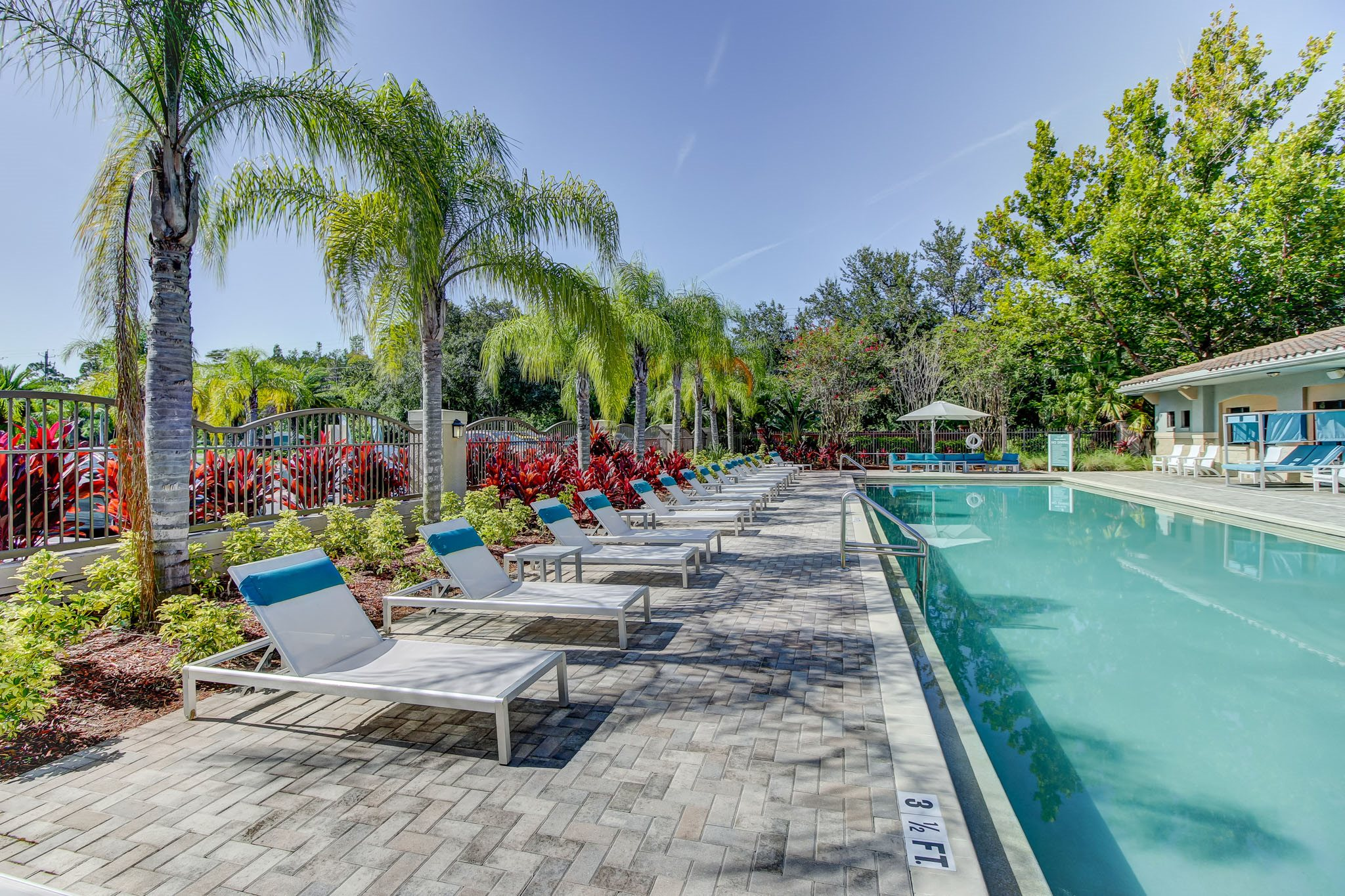Luxury Apartments in Tampa, FL | Preserve at Westchase