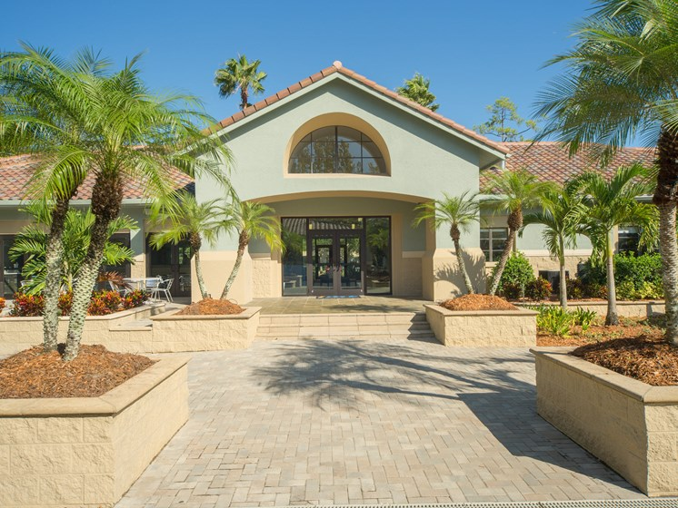 Clubhouse at The Preserve at Westchase, Tampa, FL, 33626
