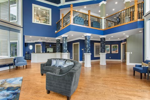 Creekside Crossing Clubhouse