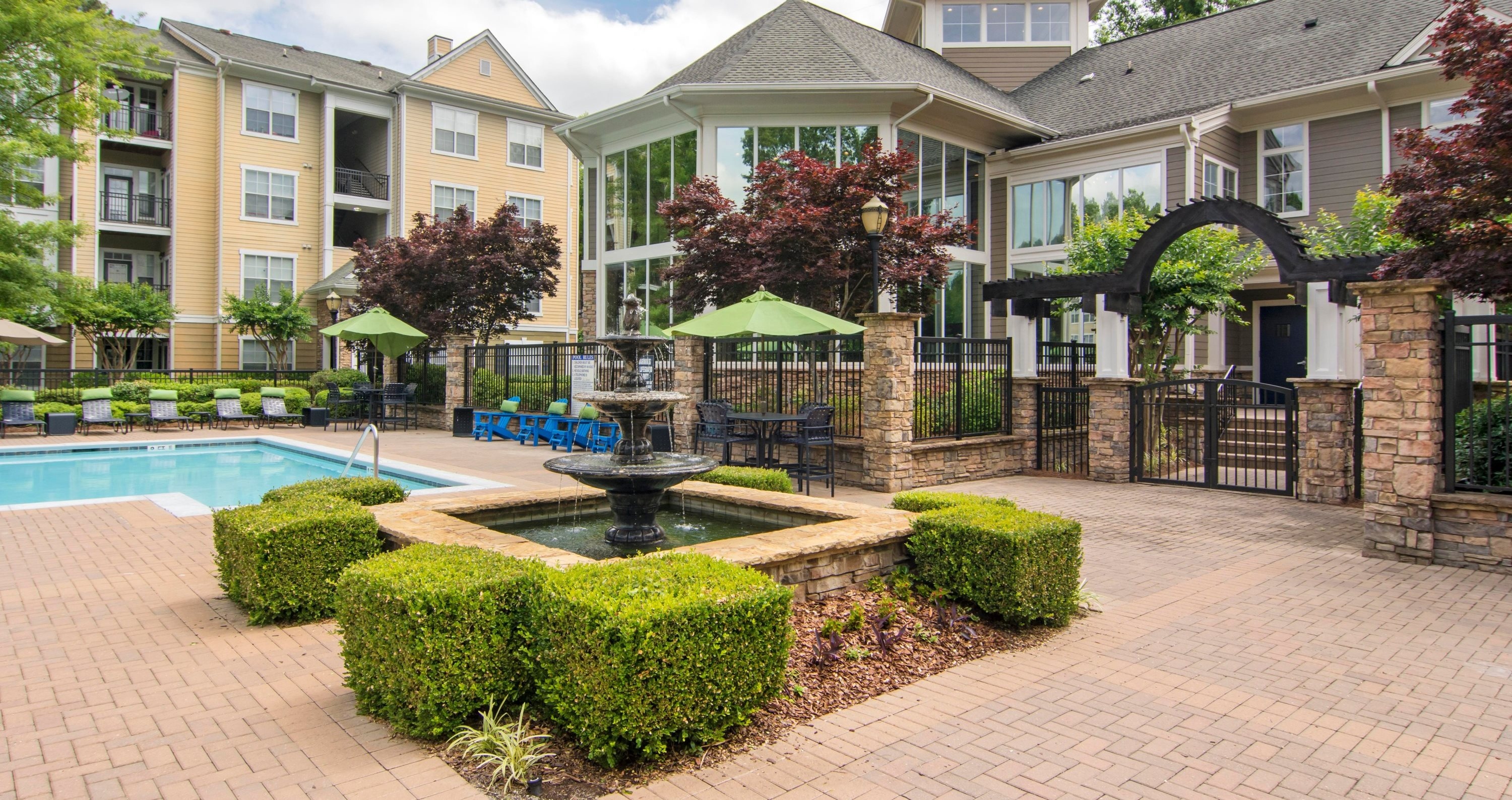 Creekside Crossing Apartment Homes | Apartments in Lithonia, GA