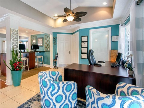 Leasing Office | Landmark at Grayson Park Apartment Homes | Tampa, FL