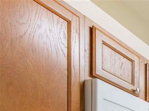Kitchen | Landmark at Lancaster Place Apartment Homes Calera, AL